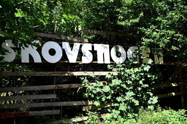 Mere ferie – Tur til Skovsnogen