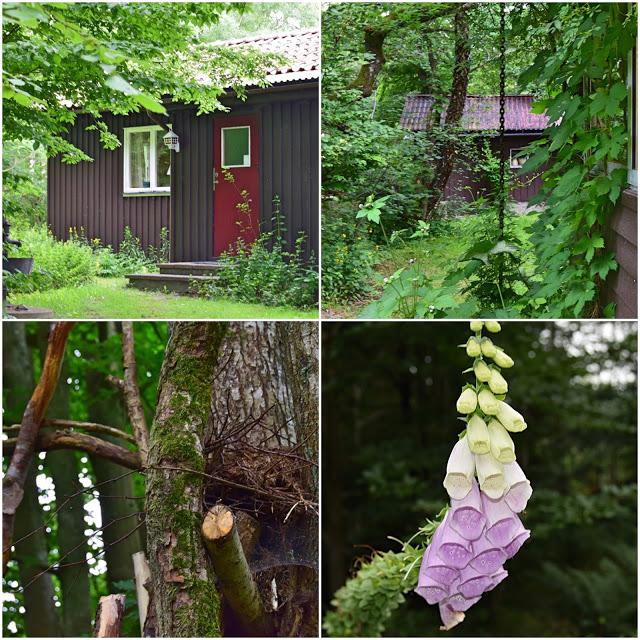 Ferie i syd Sverige