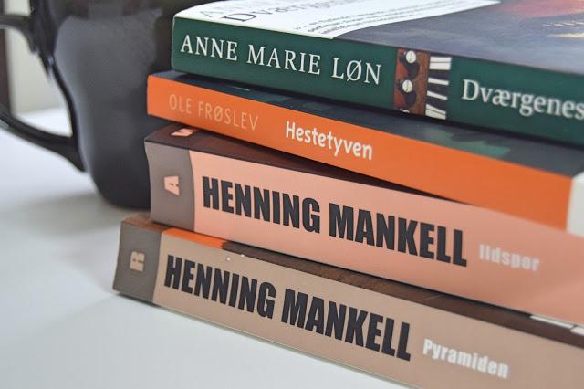 Genbrugsbøger