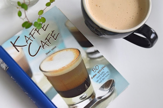 Kaffe bog