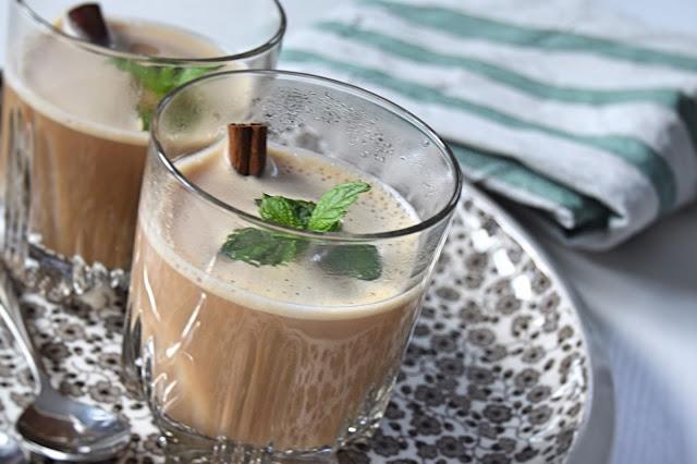 Kanel kaffe – en herlig selvforkælelse