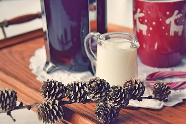 Julekaffe og sofahygge