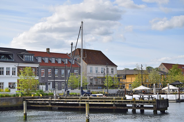 Min by – Guide til Fredericia
