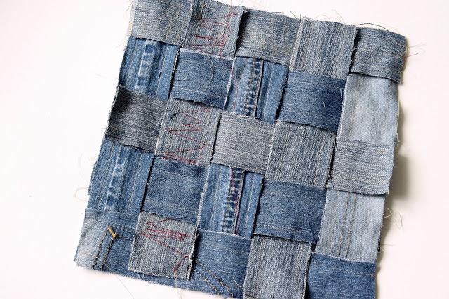 Genbrug jeans