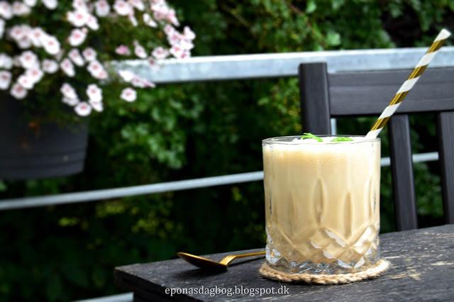 Kaffemilkshake