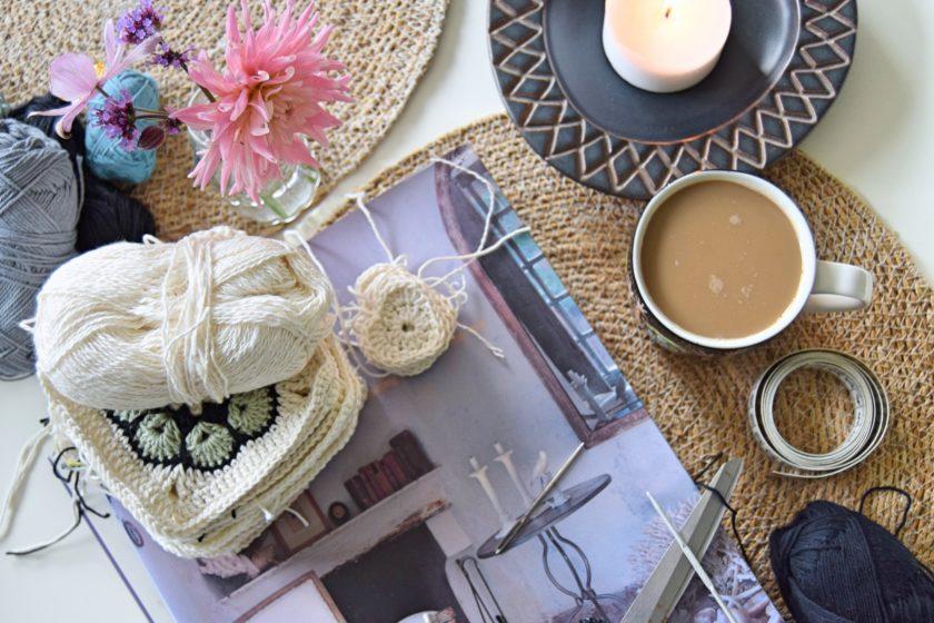 Hækle & strikkebøger