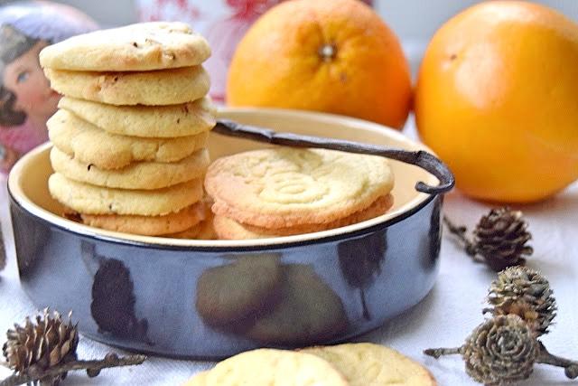 # Låge nr. 21, Nemmeste småkagedej – Flere varianter i én