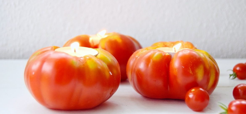 Bordpynt, tomatstager
