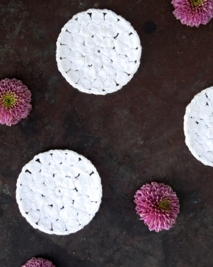 Hæklede rondeller