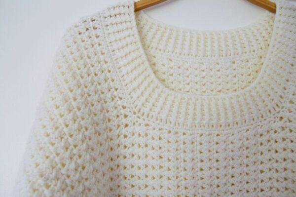 Merle sweater