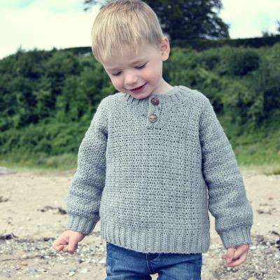 Newton sweateren