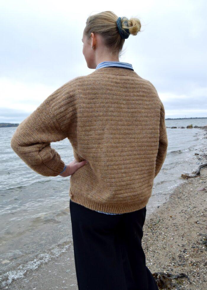 Carola sweateren