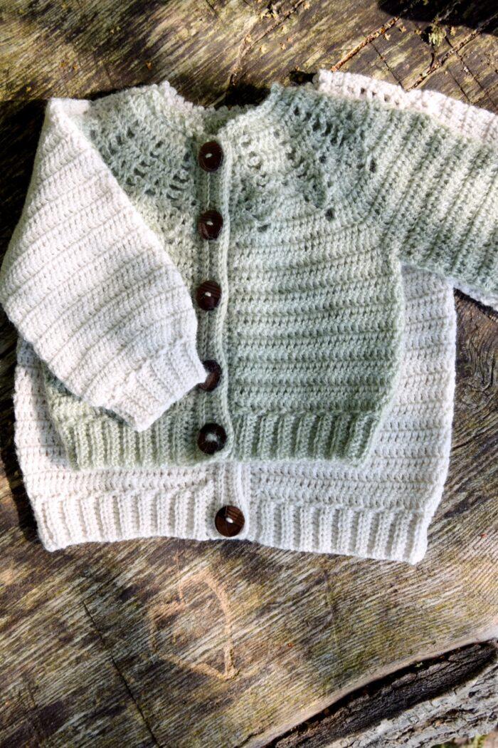 Rosettas trøje